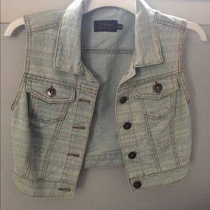 Jackets & Blazers - Crop jacket